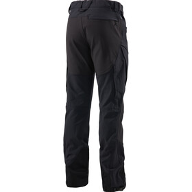 Haglöfs Rugged Mountain Pants Herr true black solid long